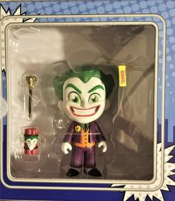 Funko DC Super Heroes The Joker Collectible Action Figure wi