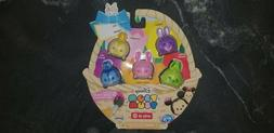 Disney Tsum Tsum 5 Target Exclusive Tsparkle Tsurprise Color