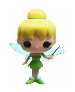 Funko Disney Peter Pan Tinker Bell Pop Vinyl Figure