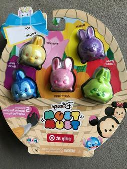 Disney Tsum Tsum Target Exclusive Tsparkle Tsurprise Color P