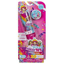 double surprise popper with confetti collectible mini