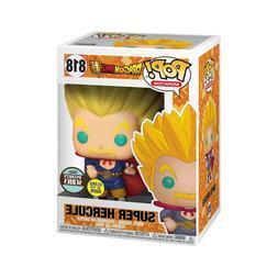 Funko Dragon Ball Super Specialty Series POP Super Hercule F