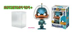 DUCK DODGERS CHASE Looney Tunes Animation Funko POP Vinyl To
