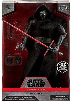 Star Wars Elite Series Kylo Ren Premium Action Figure - 11 I