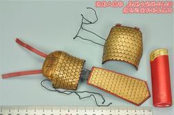 """Pop Toys EX020A Heroine 1/6 Mrs.Qi Armor Model For 12"""" Femal"""