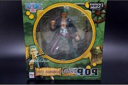 Megahouse Excellent Model One Piece POP New World Sailing Ag