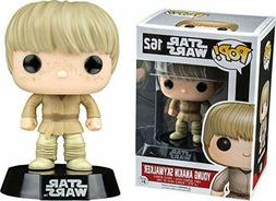 Funko Pop! Star Wars Young Anakin Skywalker #162 Target Excl