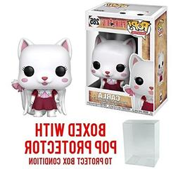 Fairy Tail Carla Pop! Vinyl Figure and