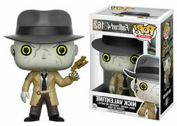 Fallout 4: Nick Valentine Funko POP Vinyl Figure *NEW*