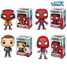 <font><b>Funko</b></font> <font><b>POP</b></font> SPIDER-MAN