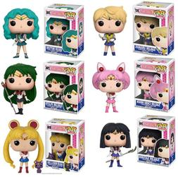 <font><b>Funko</b></font> <font><b>POP</b></font> Sailor Moo
