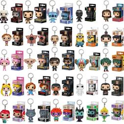 <font><b>Funko</b></font> POP DISNEY Keychain MALEFICENT Che
