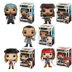 FUNKO <font><b>POP</b></font> Pirates of the Caribbean #172