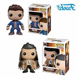 Funko <font><b>POP</b></font> TV:Supernatural Character # 94