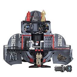 Star Wars Force Link BB-8 2-in-1 Mega Playset including Forc