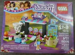 LEGO Friends Amusement Park Arcade 41127 NEW