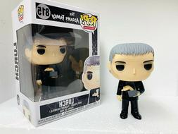 Funko DAMAGED BOX Lurch with Thing 1960's Addams Family Pop
