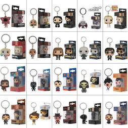 Funko Pocket Pop! Keychain Groot,/Batman/Deadpool/Superman V