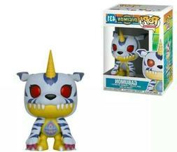 Funko Pop! Animation Digimon - Gabumon #431, Vinyl figure, N