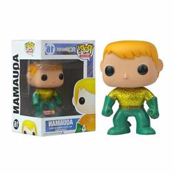 Funko Pop! Aquaman New 52 DC Comics Exclusive Vinyl Figure