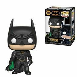 Funko Pop Batman 80th Anniversary Batman 1995 Forever #289 V