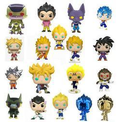 Funko Pop Dragon Ball Z Super Saiyan Broly SSGSS Great APE V