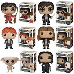 Funko Pop Harry Potter Hermione Granger Vinyl Action Figure