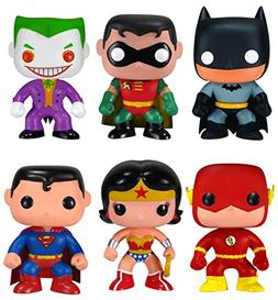 Funko Pop! Heroes DC Universe Classic Collection