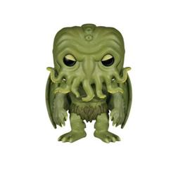 funko pop lovecraft cthulhu action figure call