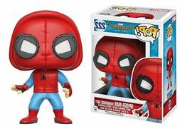 Funko POP Marvel Spider-Man Homecoming Spider-Man Homemade S