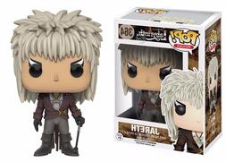 Funko Pop! Movies Labyrinth Jareth Vinyl Action Figure