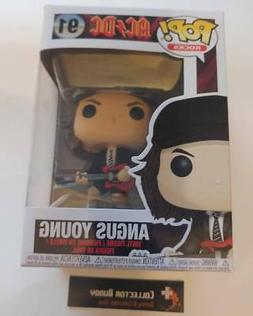 Funko Pop! Music Rocks 91 AC DC Angus Young Pop Vinyl Action