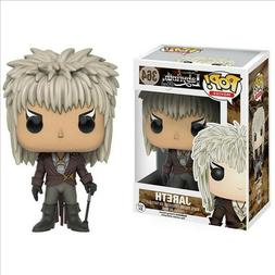 Funko pop Official Movies: Labyrinth - Jareth Vinyl Action F