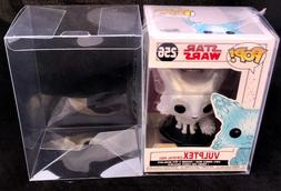 "Funko Pop Protector Case for 4"" inch Vinyl Figures Lot 5 30"