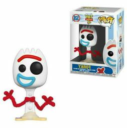 Funko Pop Toy Story 4 Forky #528 Vinyl Figure NIB