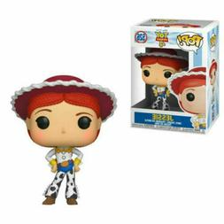 Funko Pop Toy Story 4 Jessie #526 Vinyl Figure