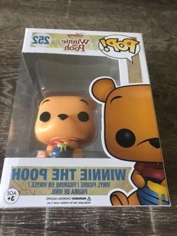 funko winnie the pooh pop funkovinyl figure