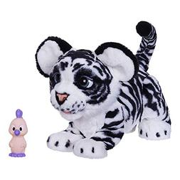 FurReal Roarin' Ivory The Playful Tiger Pet Dress Up Pet Sho