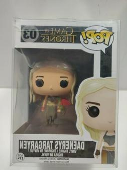 Game Of Thrones Daenerys Targaryen 03 Funko Pop! Vinyl Figur