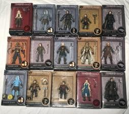 Game of Thrones Legacy Collection Complete Set Action Figure