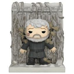 Funko Game Of Thrones POP Hodor Holding The Door Vinyl Figur
