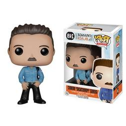 Orange is the New Black George Pornstache Mendez Pop! Vinyl