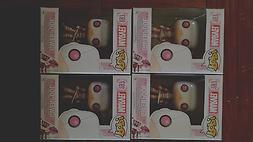 Gwenpool Funko Pop Marvel Vinyl Bobble-head Figure Collectib