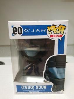 FUNKO Halo Pop! Vinyl Figure ODST Buck  NEW IN Stock 8896983