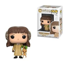 H.P. Harry Potter Hermoine Granger Herbology Pop! Vinyl Figu