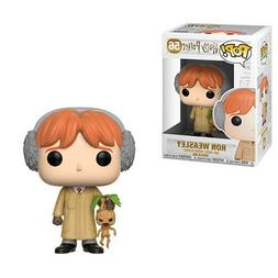 H.P. Harry Potter Ron Weasley Herbology Pop! Vinyl Figure an