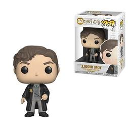 H.P. Harry Potter Tom Riddle Pop! Vinyl Figure and keychain.