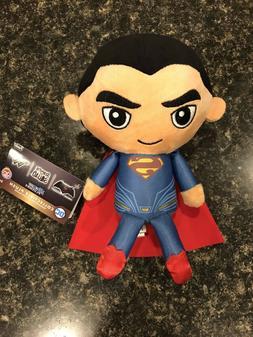 Funko Hero Plushies Batman vs Superman Action Figure