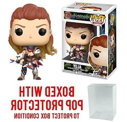 Horizon Zero Dawn Aloy Pop! Vinyl Figure and