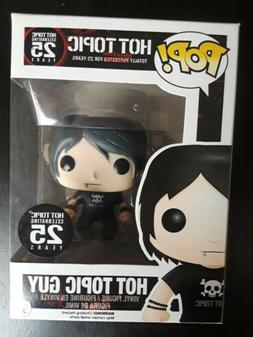 Hot Topic Guy - Celebrating 25 Years Exclusive Edition - Fun